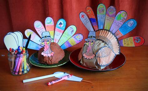 filth wizardry thanksgiving turkey craft   alpha mom