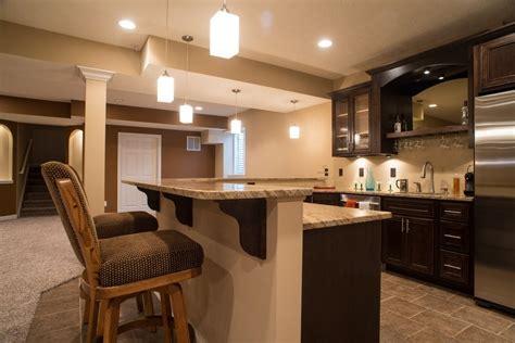 basement kitchen design basement lighting ideas for kitchen remodel 6038 house 1496