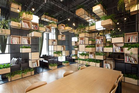 To communicate or ask something with the place. 75 Creative Cafe Concepts
