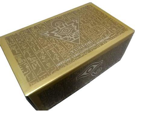 Yugioh【 Card Case Container  Deck Box 】15ay Special !! Ebay