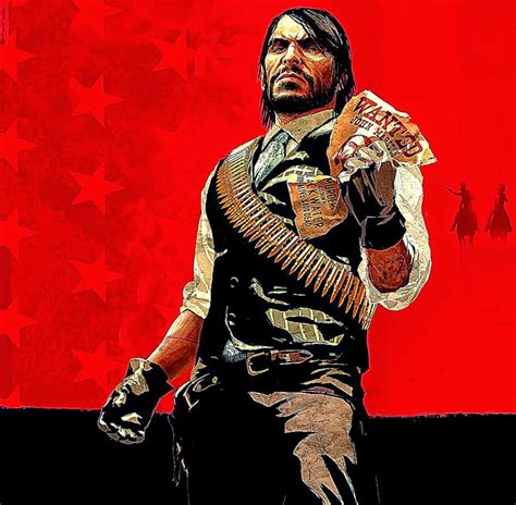 red dead redemption iphone wallpaper cool hd wallpapers