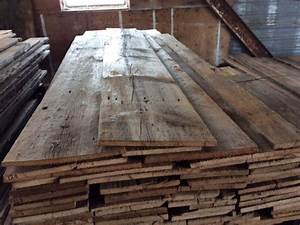 Products & Services — Old Wood Salvage