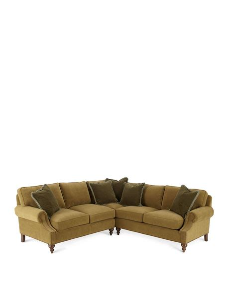 right facing sectional sofa alix left corner sofa with right facing loveseat sectional