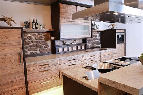 küchen modern mit kochinsel k 252 che in wildfichte mit kochinsel