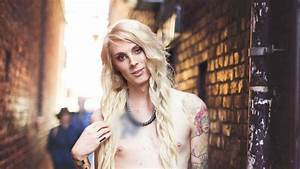 Transgender woman from Canada goes topless to challenge ...