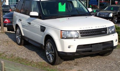 how to fix cars 2010 land rover range rover free book repair manuals 2010 land rover range rover in canada for sale on jamesedition