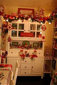 1000 images about Christmas Kitchens on Pinterest