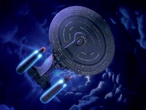 Ex Astris Scientia Time Travel In Star Trek The Next