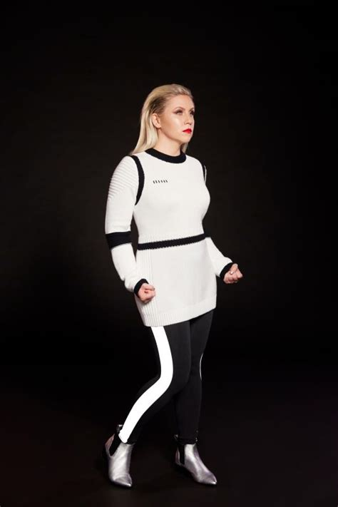 stormtrooper sweater universe and shopdisney bring you disney fashions