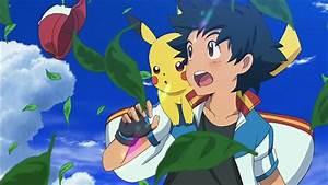 Pokemon Movie 21 Trailer - YouTube