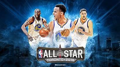 Warriors Golden State Wallpapers Curry Basketball Stephen