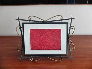 Cadre 40 60 : cadre photo ann es 40 60 ~ Teatrodelosmanantiales.com Idées de Décoration