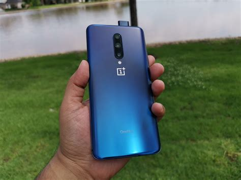 oneplus one oneplus 7 pro review this is the best smartphone so far