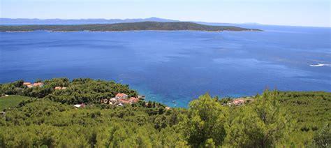 Hvar, Croatia. Accommodation island Hvar
