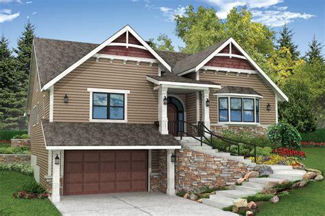 craftsman house plans springvale 30 950 associated designs