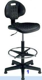 Tabouret De Bureau à Roulettes - siege ergonomique chaise haute ergonomique chaise
