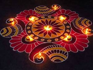 15 Best Rangoli Designs for Beginners: Simple and Easy