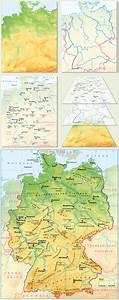 Deutschland Physische Karte : einf hrung in das kartenverst ndnis ~ Watch28wear.com Haus und Dekorationen