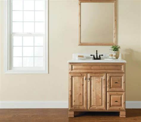 bathroom vanity mirrors at menards tobago series 36 quot w x 21 quot d vanity base at menards