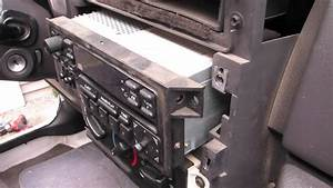 2002 Jeep Wrangler Tj Stereo Installation With Satellite