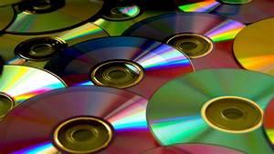 The History Of The Compact Disc | Gizmodo Australia