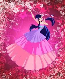 Winx Club Musa Princess
