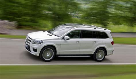 2014 Mercedes-benz Gl 63 Amg Review
