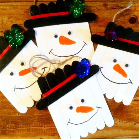 cute christmas craft ideas  kids godfather