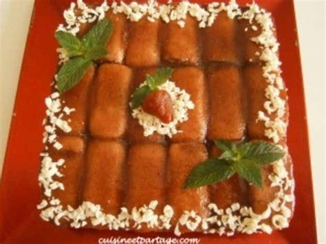 recette de cuisine sans cuisson recettes de gâteau sans cuisson et biscuits