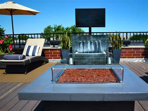 rooftop decks hgtv