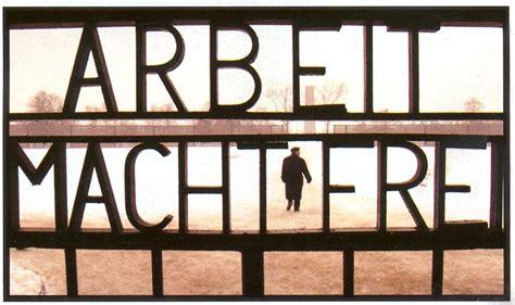 scritta ingresso auschwitz ripasso facile the holocaust and nuremberg trials