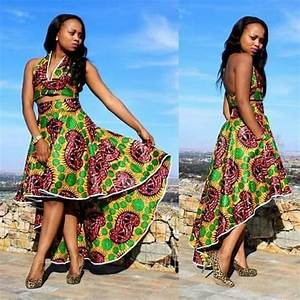 Trendy styles ideas of African Fashion 2016 and 2017