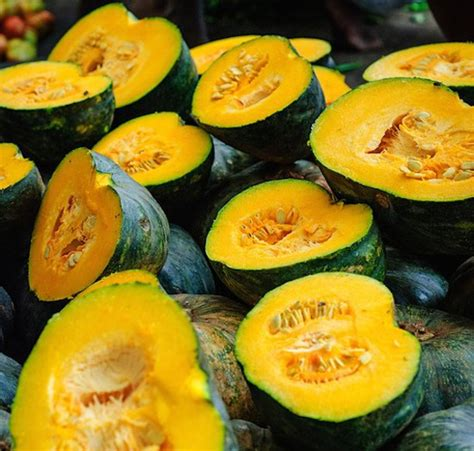 killer kabocha squash recipes     harvest
