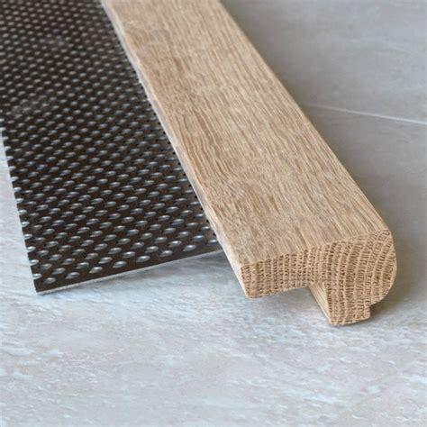nez de marche en bois pour escalier profil 233 bois pour escalier
