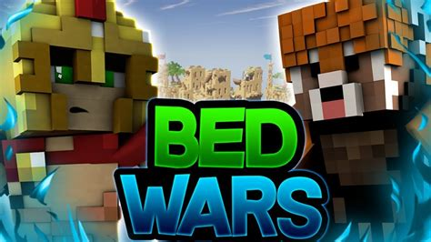 le  long bedwars du monde ft laser production youtube