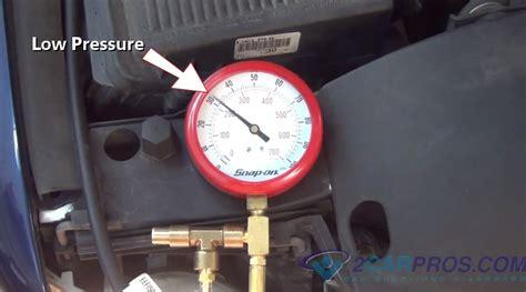test  fuel pump    minutes