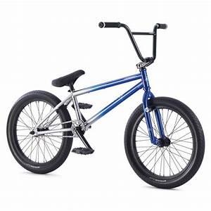 WeThePeople Reason BMX Bike 2014 | Triton Cycles