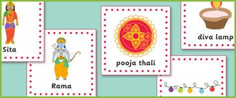 diwali cm flashcards diwali teaching resources