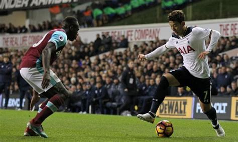 Tottenham Hotspur team news: Rose and Davies out, so this ...