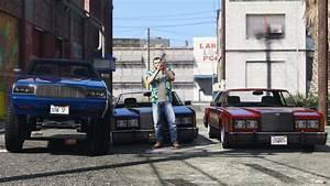 GTA Online Custom Classics Modded Into SP GTA 5 Cheats