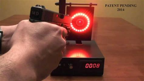 Homemade Laserlyte Practice Trainer Dry Fire Shooting
