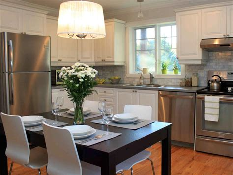 hgtv small kitchen designs kitchens on a budget our 14 favorites from hgtv fans hgtv 4193