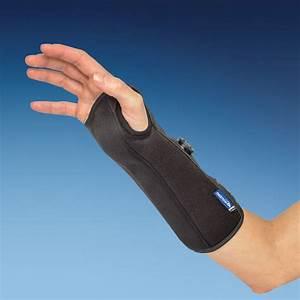 Long Wrist Brace With Boa U00ae System