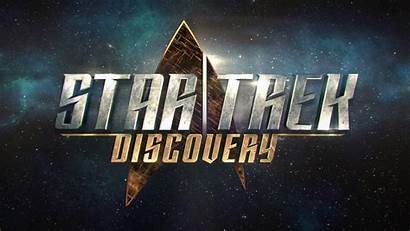 Trek Discovery Star Wallpapers
