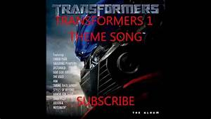 Transformers 1 What Iu002639ve Done Linkin Park Lyrics Youtube