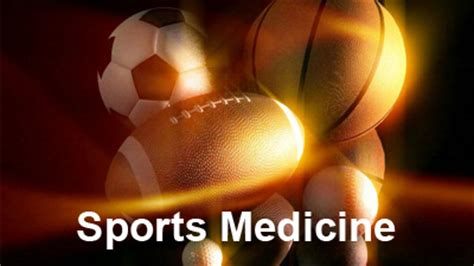 Is Sports Medicine Right For You? - U.S. Colleges U.S ...