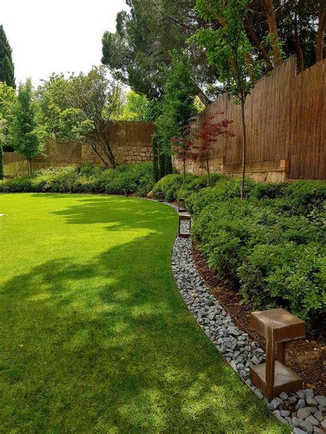 Ideas For Backyard Gardens by 17 Wonderful Backyard Landscaping Ideas Home Gardens