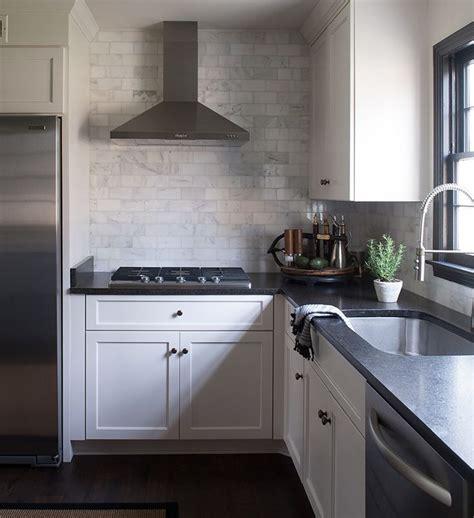 Black Countertop Backsplash - 28 best black granite countertops images on