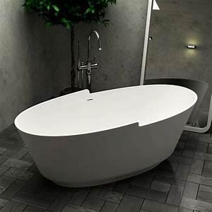 Baignoire Ilot Pas Cher : baignoire design pas cher free baignoire rtro blanche ~ Premium-room.com Idées de Décoration