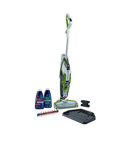 bissell floor cleaner crosswave bissell crosswave multi surface cleaner deal flash deal